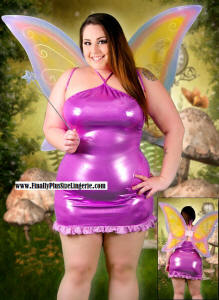 Plus Size Halloween Costumes Sale!