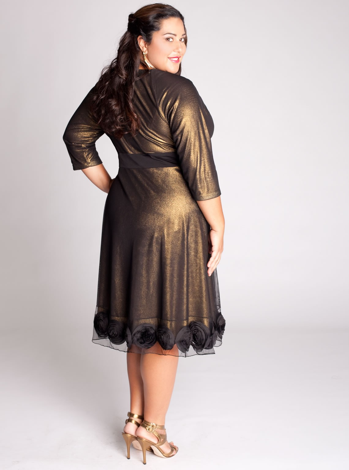 Plus Size Gowns, Plus Size Nightgowns, Plus Size Evening Gowns, Plus ...