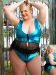 Plus Size Swimwear Collection